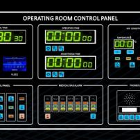 OP Control Panel