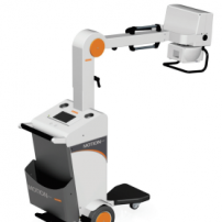 Mobile X-Ray & DR Solution